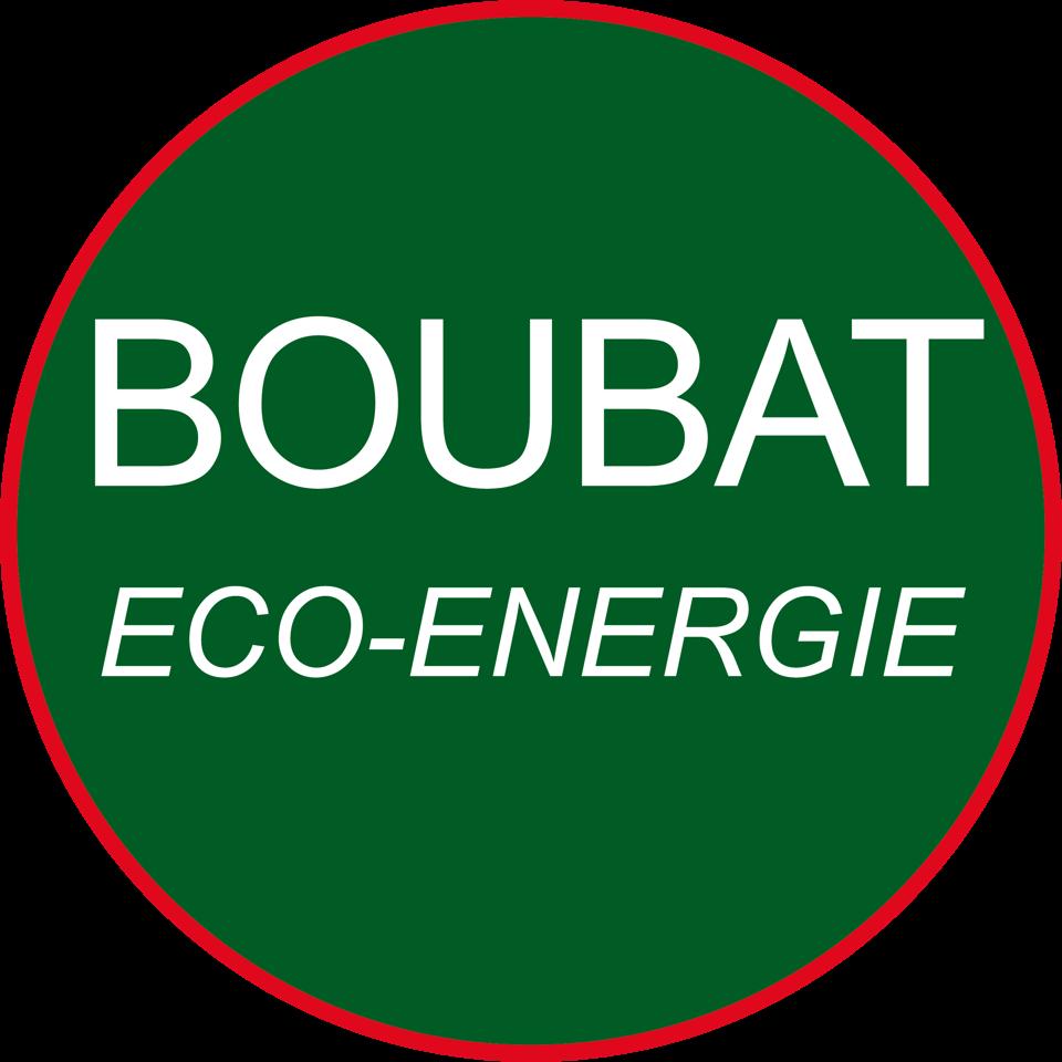 Logo Boubat